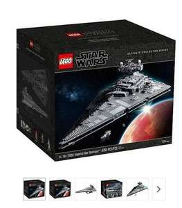 Star Wars LEGO 75252 Imperial Star Destroyer bei Brickshop