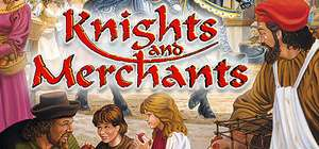 Knights and Merchants (Steam Key, Win/Mac/Linux, multilingual, Sammelkarten)