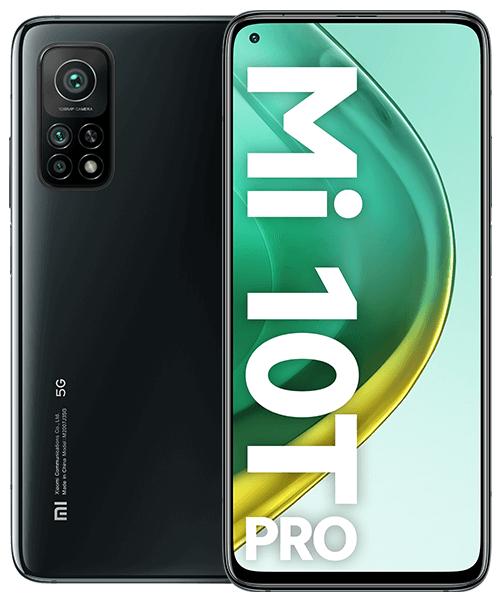 Xiaomi Mi10 T Pro 256GB/8GB Schwarz Amazon.es Marketplace
