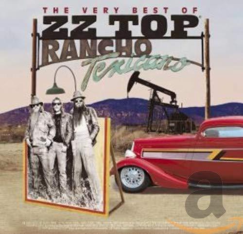 ZZ Top: Rancho Texicano - Very Best Of (2 CD) (Amazon Prime)