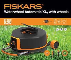 Fiskars Waterwheel XL