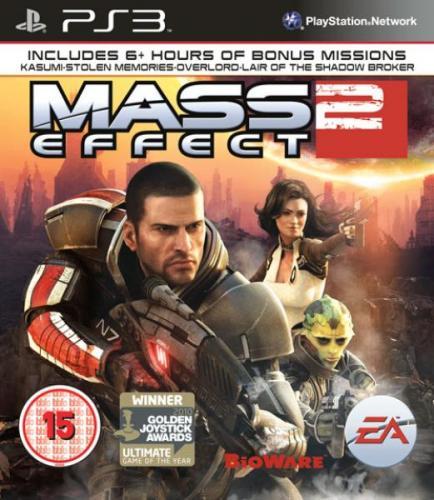 PS3 - Mass Effect 2 für €10,43 [@Zavvi.com]