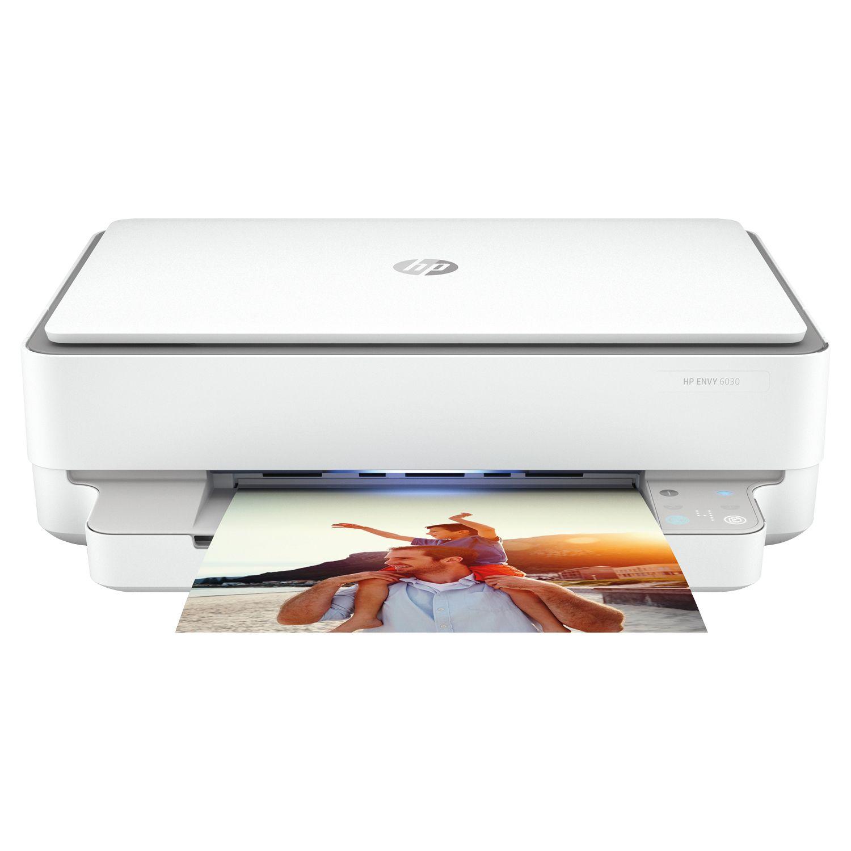 HP Envy 6030 All-in-One Drucker (Nur lokal, Aldi SÜD)