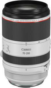 Canon RF 70-200 F2.8L IS USM