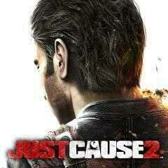 Just Cause 2 (Steam) für 1,19€ (Fanatical)