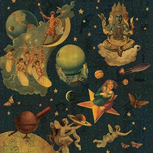 Smashing Pumpkins - Mellon Collie And The Infinite Sadness (Limited Vinyl Set - 4LP) [Vinyl LP]