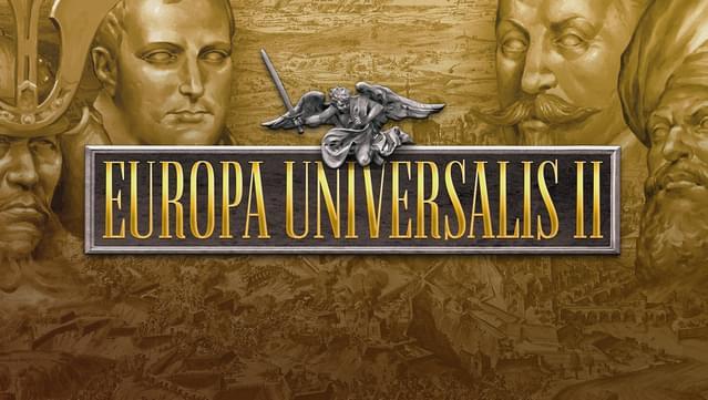Europa Universalis II [KOSTENLOS] @GOG.com