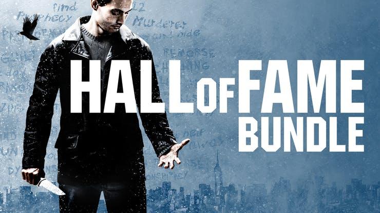 Hall of Fame Bundle (Steam) für 2,55€ (Fanatical)