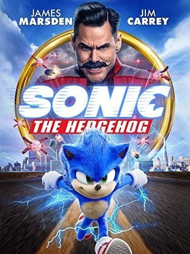 Sonic The Hedgehog für 1,94 Euro bei Amazon leihen (HD)