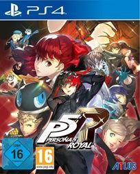 Persona 5Royal (PS4) [Netgames]