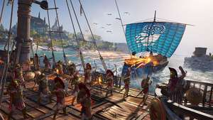 Assassin's Creed Odyssey - Ultimate Edition-PC