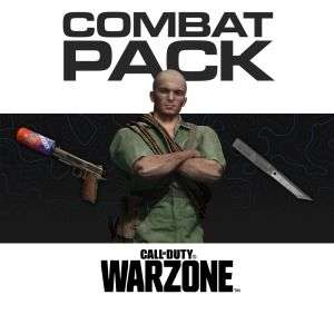 Call of Duty®: Warzone - Kampfpaket kostenlos (Saison 6) (Add-On) (PS4) im PSN Store (PS+)
