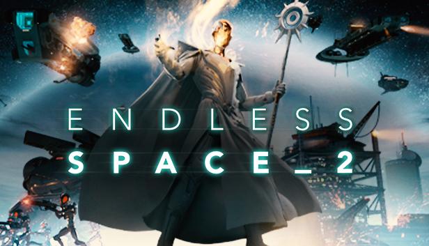 Endless Space® 2 - Digital Deluxe Edition für 9,99€ im Steam Store