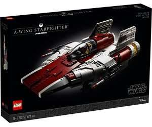 LEGO Star Wars 75275 A-wing Starfighter™