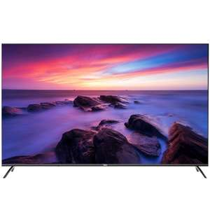 CHiQ Frameless 50 Zoll 4K-LED-TV U50H7L