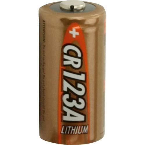 [Amazon Prime] CR123A Batterie Ansmann