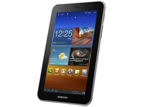 Samsung Galaxy Tab 2 7.0 P3110 8GB titanium-silver für 175,89€ inkl Versand @ MeinPaket.de