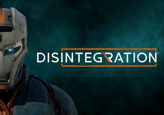 Disintegration Steam Key für 3,18 EUR