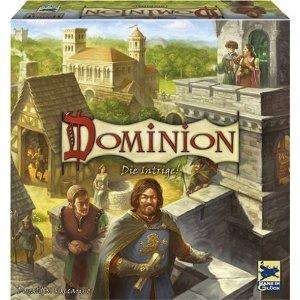 """Hans im Glück 48197 - Dominion Edition II """"Die Intrige"""" für 22,99€ inkl. Versand @ Amazon"""