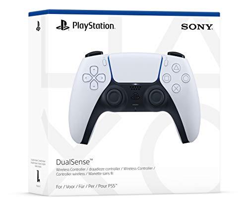 Amazon - Kids Wish List - Sony DualSense Wireless PS5 Controller