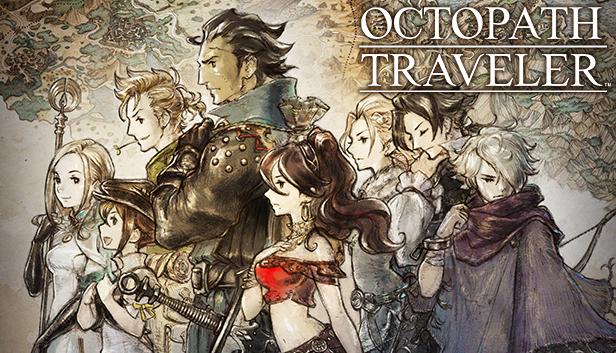 Octopath Traveler (Steam / PC) für 30€