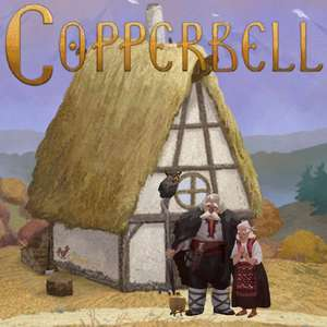 Copperbell (PC) kostenlos bei Indiegala
