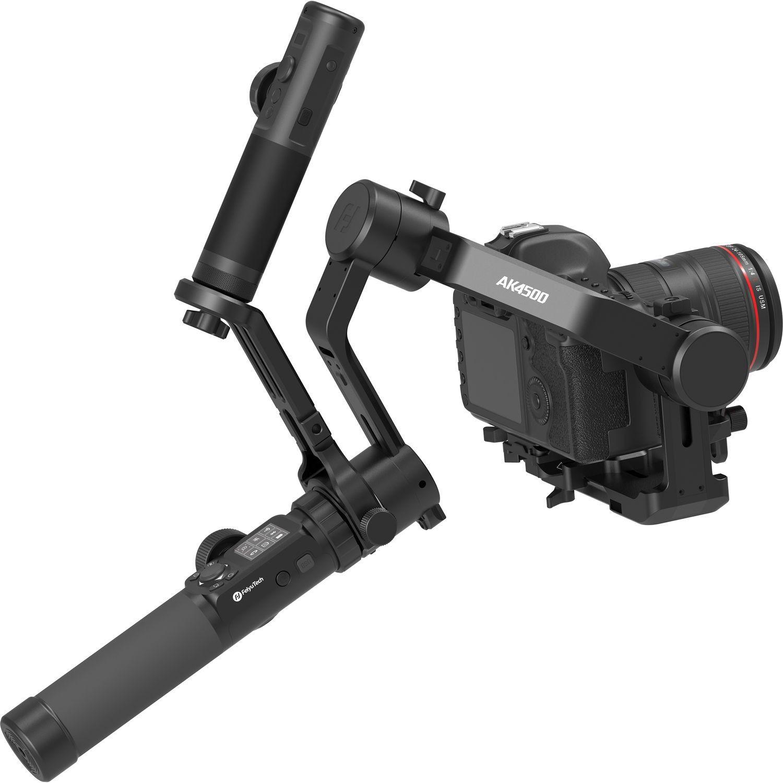 FeiyuTech AK4500 Pro Kit Kamera Gimbal | UK Digital