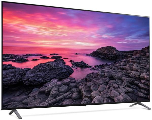 "LG 75NANO906NA | 75"" | 4K IPS Panel | 120Hz | HDMI 2.1 | Dolby Atmos | WebOS 5.0"