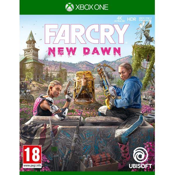 Far Cry: New Dawn(Xbox One & PS4) [Shop4de]