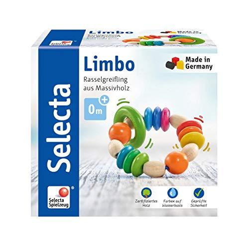 [Amazon Prime] Selecta 61011 Limbo Greifling