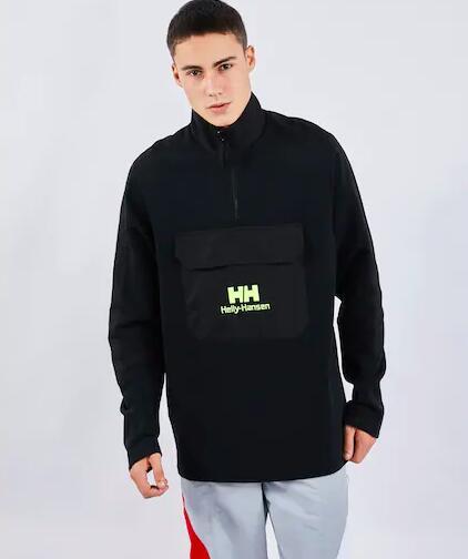 Helly Hansen Pocket - Herren Sweatshirt (Gr. S-XL)