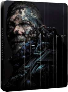 Death Stranding Deluxe Edition - [PC] [Amazon Marketplace]