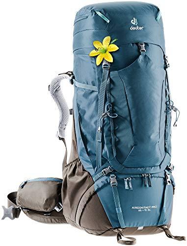 (Amazon) Deuter Aircontact Pro 65+15 SL Damen (Trekking-)Rucksack