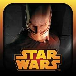 Star Wars™: KOTOR [iOS App Store und Google Playstore]