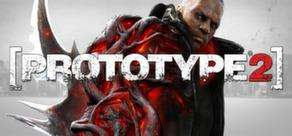 (Steam)Prototype® 2