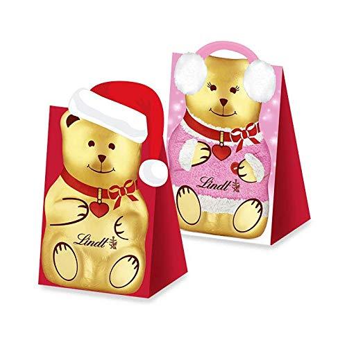 [Amazon Prime] Lindt Teddy kleine Geschenke 12 er Pack (12 x 60 g)