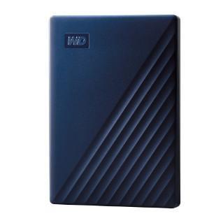 WD My Passport 4TB (2019) in schwarz bei expert Xanten