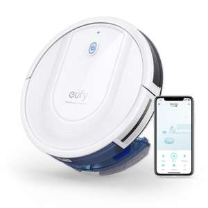 eufy Robovac Halloween Deals