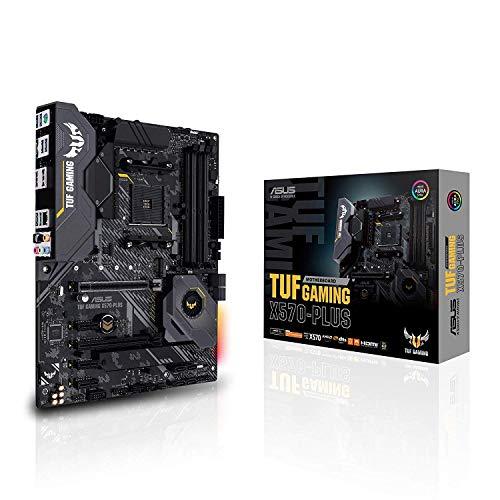 Asus TUF Gaming X570-Plus für nur 138,53 Euro inkl. Versand bei Amazon.es