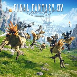 Final Fantasy XIV Online kann 4 Tage lang kostenlos auf PC / PS4 gespielt werden