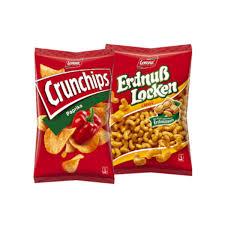 Lorenz Chip oder Erdnußlocken für 78 Cent [Globus]