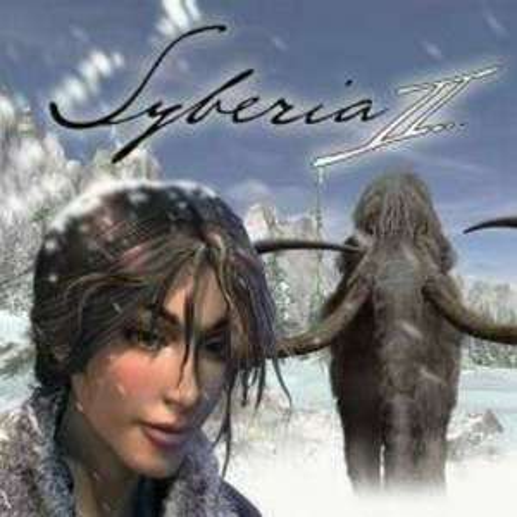 Syberia 2 (Switch) für 1.49€ (eShop)