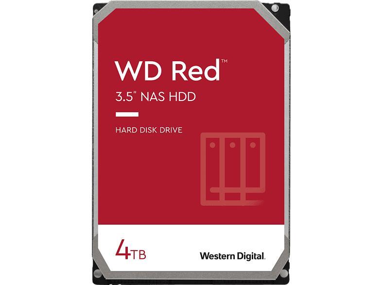 WD Red Plus 4TB bei Mediamarkt Mehrwertsteueraktion