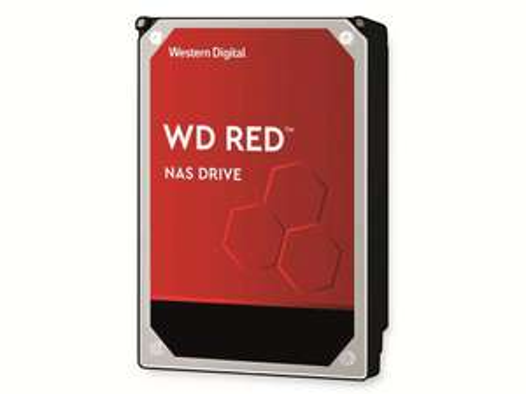 Western Digital RED 8TB (WD80EFAX) [MM-Aktion + Newsletter]