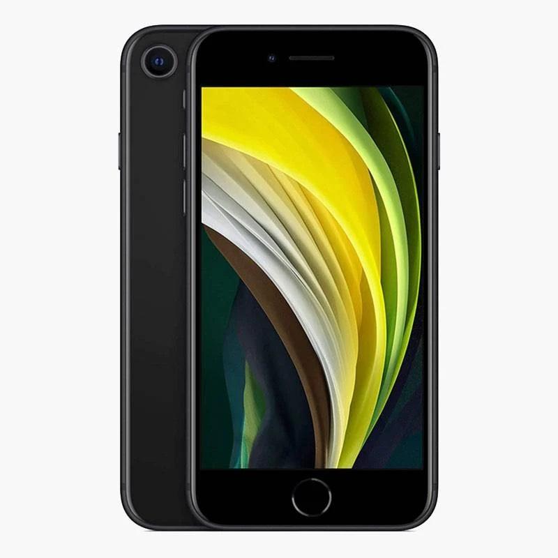 [Amazon] iPhone SE 256GB für 545,35€