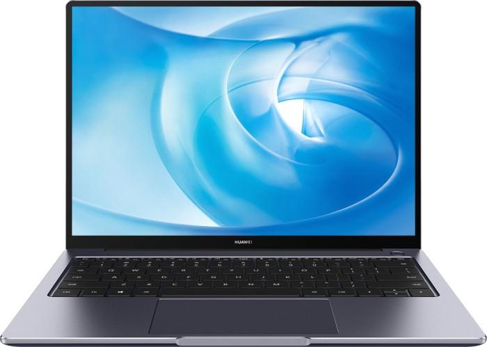 Huawei MateBook 14 AMD (Ryzen 5 4600H, 16GB RAM, 512GB SSD) [MediaMarkt]