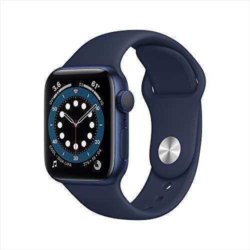 [Sammeldeal Amazon Apple Watch Series 6 oder SE GPS/WLAN oder GPS+Cellular] In verschiedensten Farben und Ausführungen