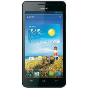 "Huawei Ascend G 615 (neue Nexus 4 ""Alternative"")  ab 288 € inkl. Versand @ Conrad"