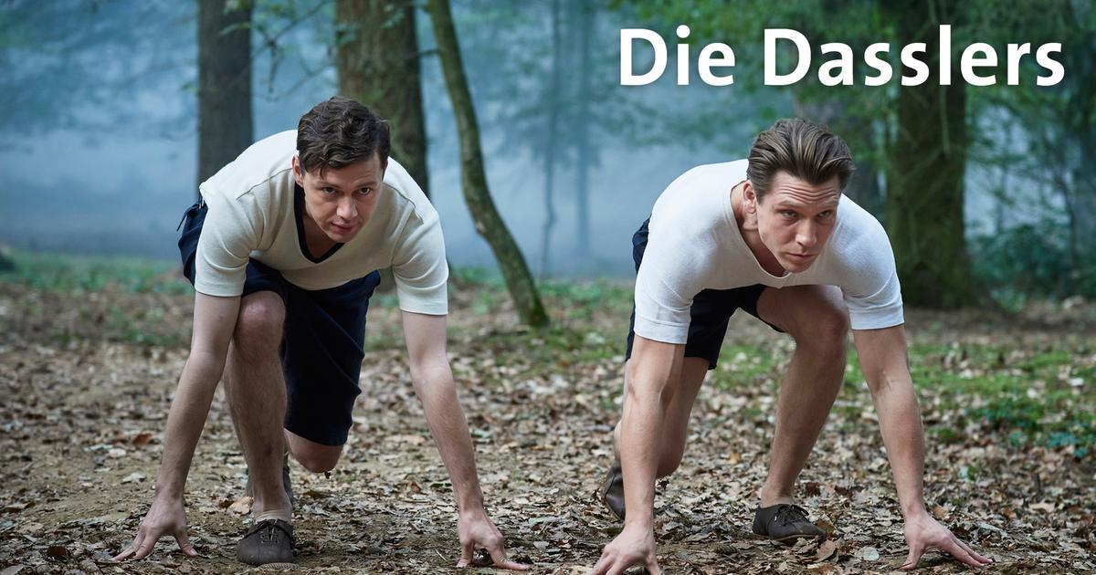 Die Dasslers: Pioniere, Brüder und Rivalen kostenlos im Stream & Download (ARD)