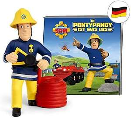 Tonies Feuerwehrman Sam Amazon Prime